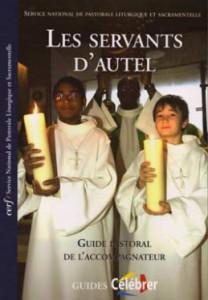 GC 16 Les servants d'autel