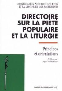 Directoire sur la piété populaire et la liturgie