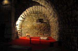 Monastère des bénédictines à Saint-Thierry (51)