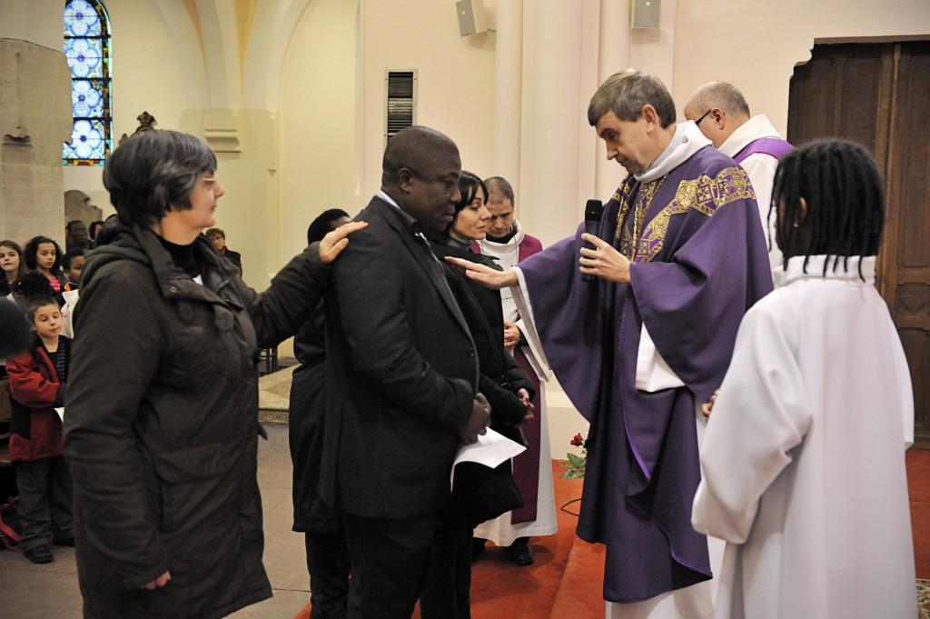 baptême scrutin adulte