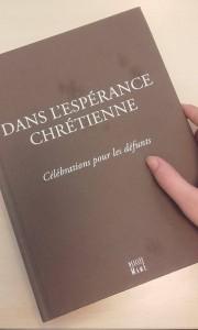 Dans l'espérance chrétienne 2