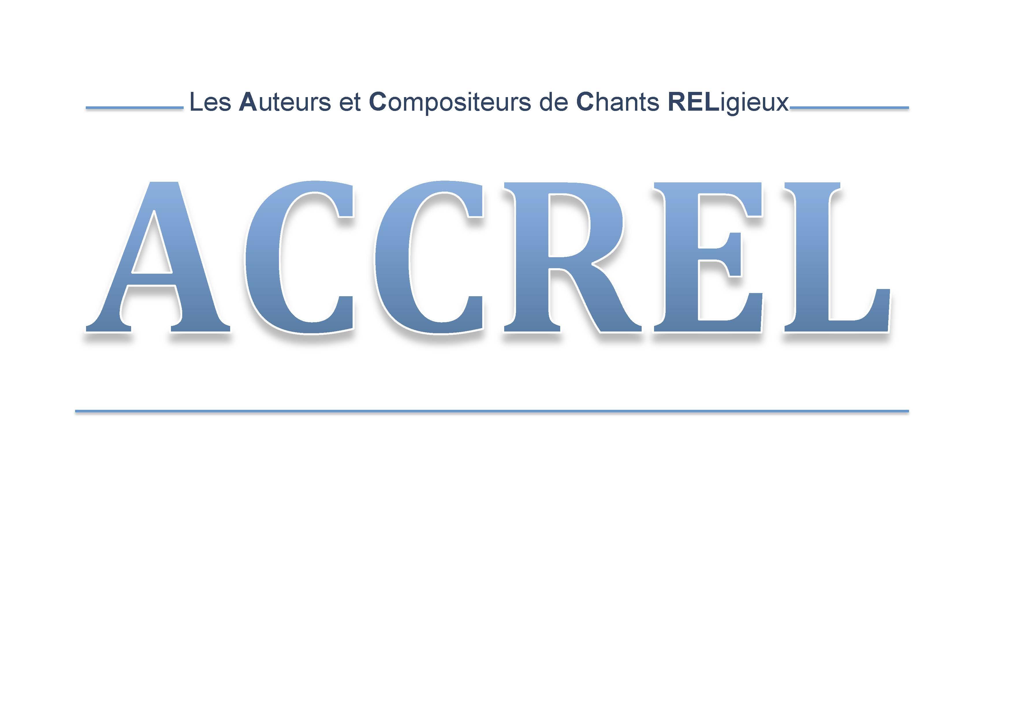 Logo ACCREL