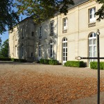 Monastère de bénédictines à saint-Thierry (51)