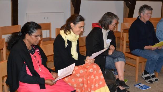 Session à à Saint Pierre qui Vire