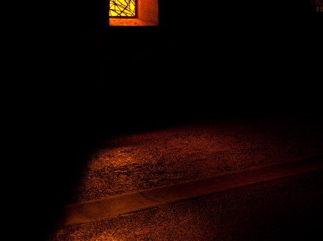 7 Juillet 2012 : 2e Nuit des Eglises à l'initiative de la revue Narthex,égl. Sainte Marie Madeleine, Couzon sur Coulange (52), France.   July 7th, 2011: Second Night of Churches. Churches open their doors all the night for artistic, cultural and spiritual events. Ch. Sainte Marie Madeleine, Couzon sur Coulange (52), France.