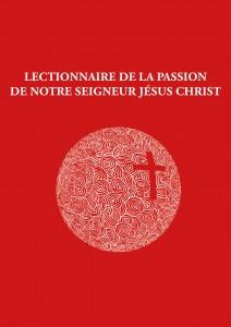 lectionnaire Passion