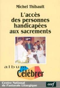GC 2 L'Accès des personnes handicapées aux sacrements
