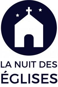 Logo de La Nuit des Eglises