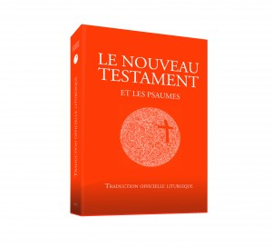 Traduction officielle liturgique