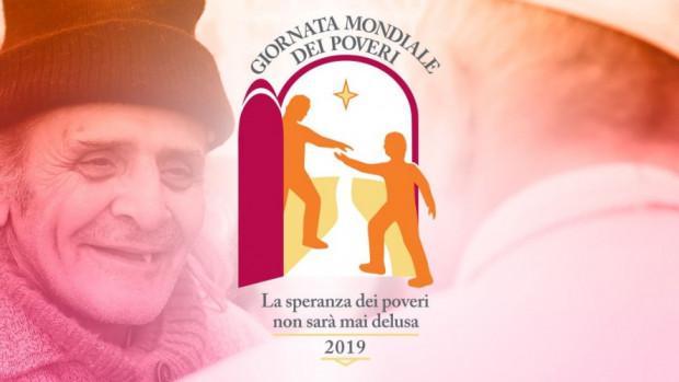journée mondiale des pauvres 2019