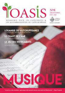 L'Oasis n°8