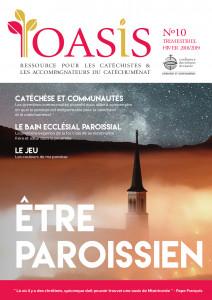 L'Oasis n°10 Être paroissien