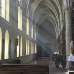 Abbaye Notre Dame d'Ourscamp dans l'Oise.
