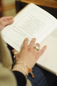 Psalms llibre