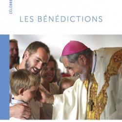 Collection Célébrer - Les bénédictions, éd. Mame, septembre 2019.