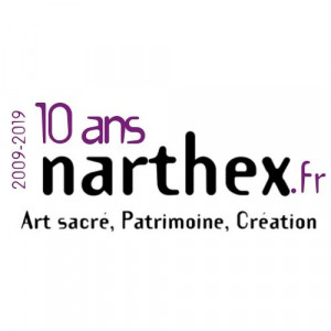 10 ans de Narthex.fr, 2009-2019.