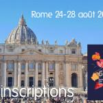 Ouverture des inscriptions pour le Pèlerinage des Servants d'autel 2020.