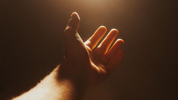 « Pitié pour moi, mon Dieu, dans ton amour, selon ta grande miséricorde, efface mon péché. »