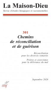 La Maison-Dieu n°301, éd. Cerf.