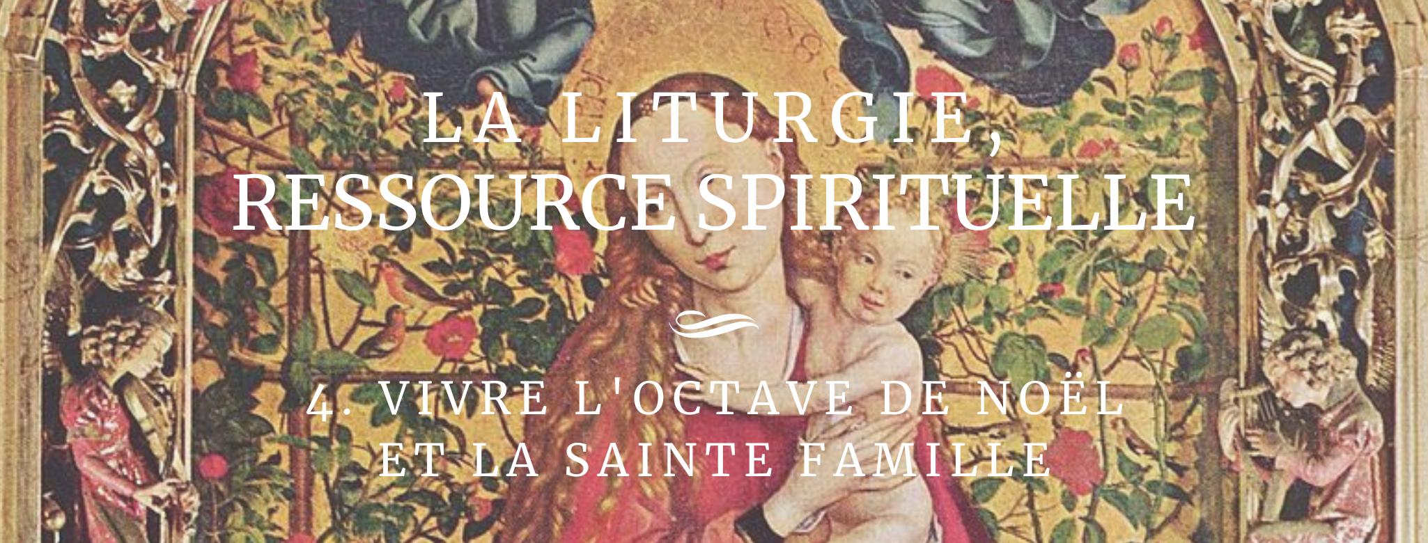 La liturgie, accès à la grâce du temps présent durant le confinement (8)