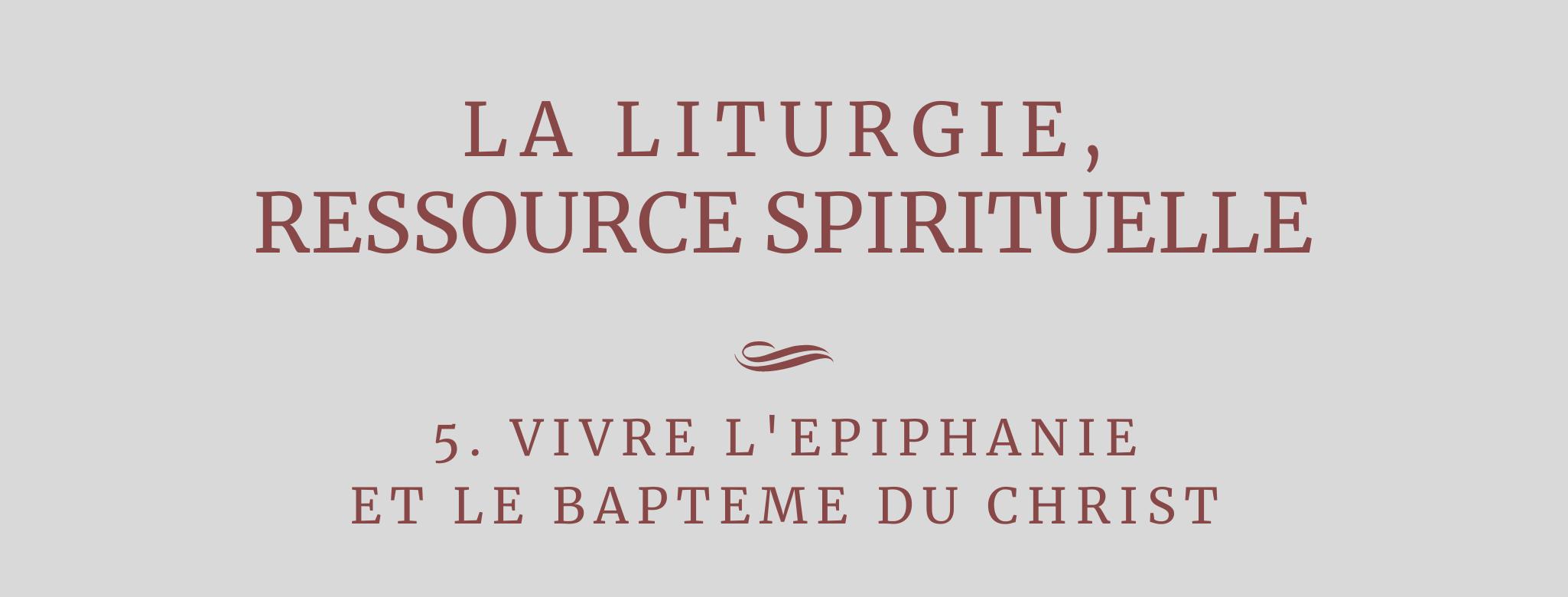 La liturgie, accès à la grâce du temps présent durant le confinement (9)