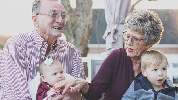 Journée mondiale des grands-parents