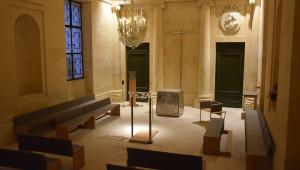 Aménagement liturgique
