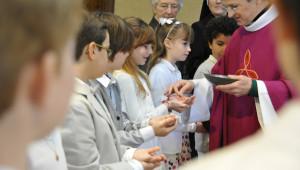 Célébration communion