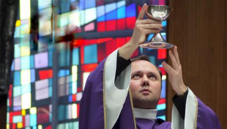 lit eucharistique
