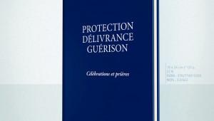 Protection délivrance guérison