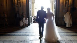 30 septembre 2017 : Mariage célébré à l'église Saint-Ambroise. Paris (75), France.