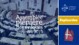 assemblée plénière des évêques