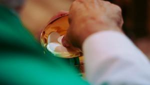 « Nous voici dépouillés de ce qui est le cœur de la vie chrétienne, sa source et son sommet : l'eucharistie. »